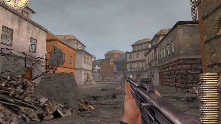 Medal of Honor: Allied Assault - Spearhead