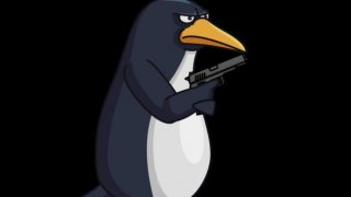 The Last Penguin (itch)