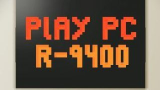 Play PC R-9400 (itch)