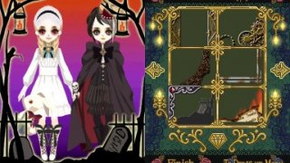 Anne's Doll Studio: Gothic Collection