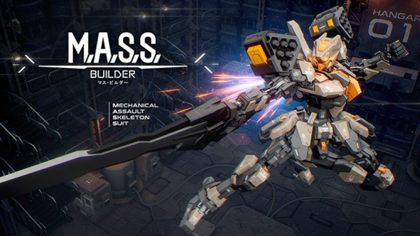 M.A.S.S. Builder