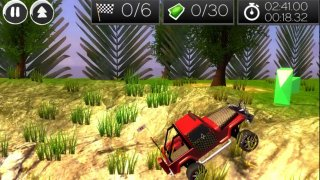 Offroad hd 2016 (itch)