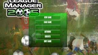 Super League Manager 2005