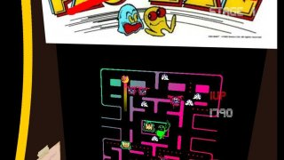 It's Just A PacMan Game (itch)