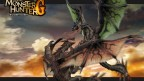 Monster Hunter G Wii