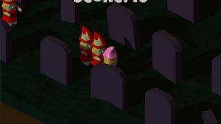 Zombie Gnomes Attack Halloween Special 2014 (itch)