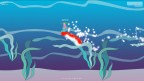 Achievement Hunter: Mermaid