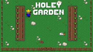 Holey Garden (itch)