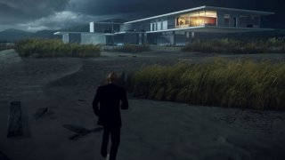 HITMAN 2 - Prologue