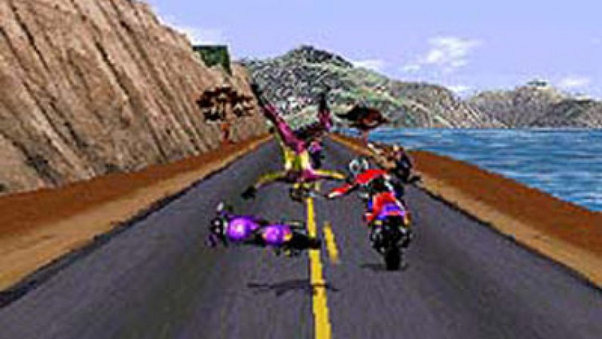 Download road rash with softonic Free