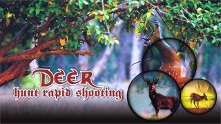 Deer Hunter Rapid Shooting (itch)
