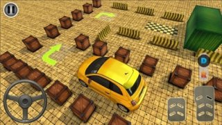 Advance Car Parking 3d