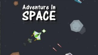 Adventure In Space (itch)