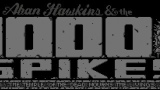 Aban Hawkins & the 1000 Spikes
