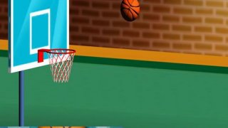 Flick Basketball Challenge