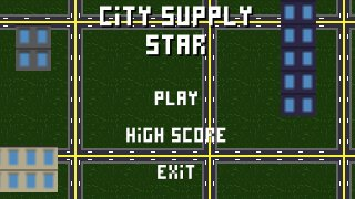 City Supply Star (itch)