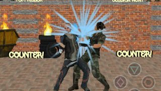 Gangster Brawl: Mortal Streets
