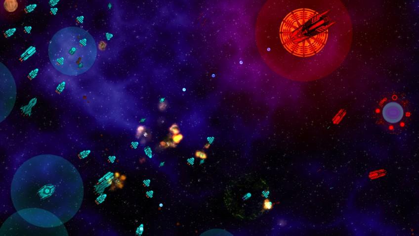 Battle for Orion2