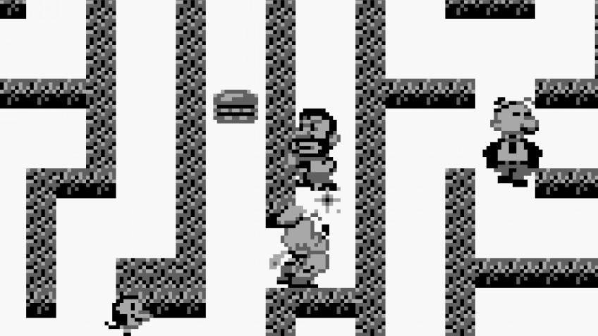 Popeye (1990)