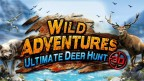 Wild Adventures: Ultimate Deer Hunt 3D