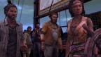 The Walking Dead: Michonne - A Telltale Miniseries - Episode 1: In Too Deep