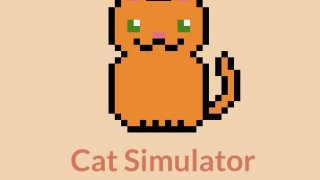 Cat Simulator 3000 (itch)