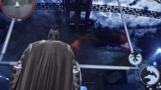 The Dark Knight Rises: The Mobile Game