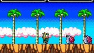 Wonder Boy III: Monster Lair (1989)