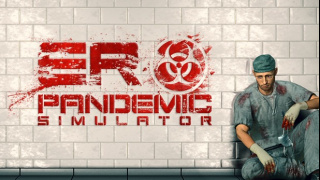 ER Pandemic Simulator