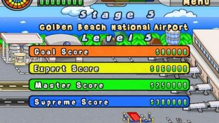 Airport Mania: First Flight XP