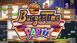 BurgerTime Party!