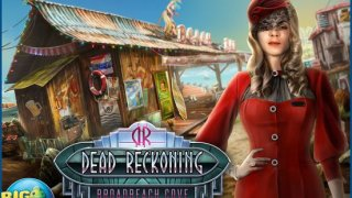 Dead Reckoning: Broadbeach Cove - Adventure