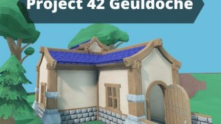 Project 42 Geuldoche (itch)