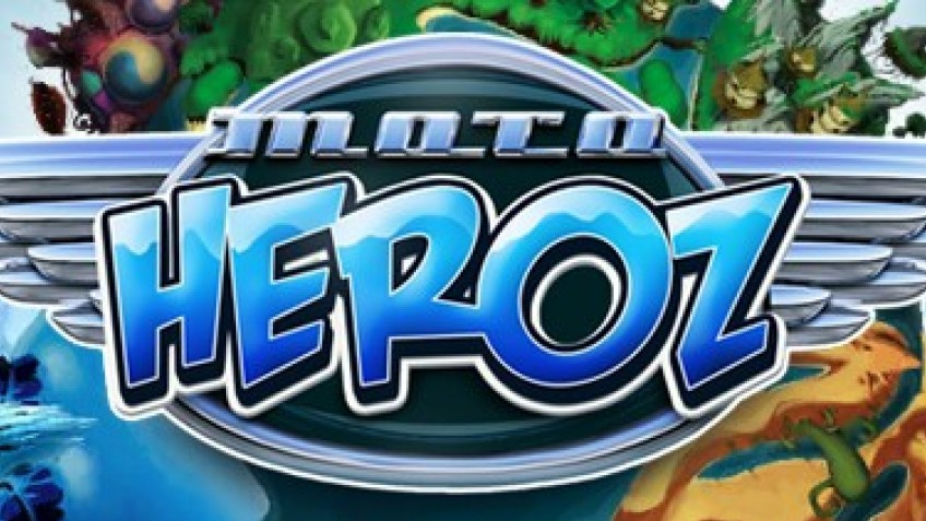 MotoHeroz