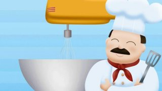 Cooking Games - Chef recipes