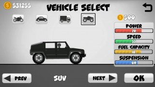 Stickman Racer Road Draw 2