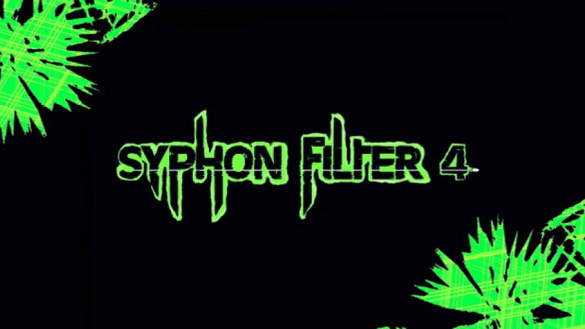 Syphon Filter 4