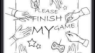 Please Finish my Game (itch)