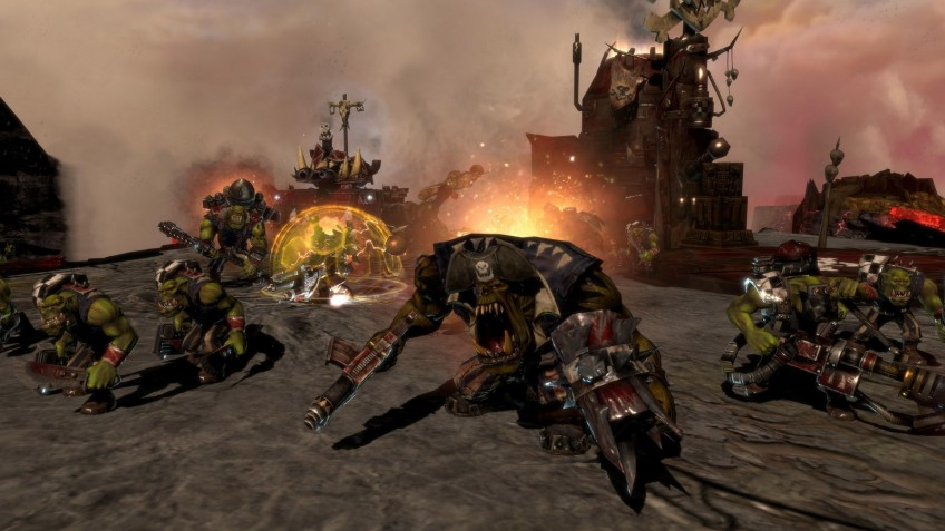 Warhammer 40 000: Dawn of War 2 — Retribution