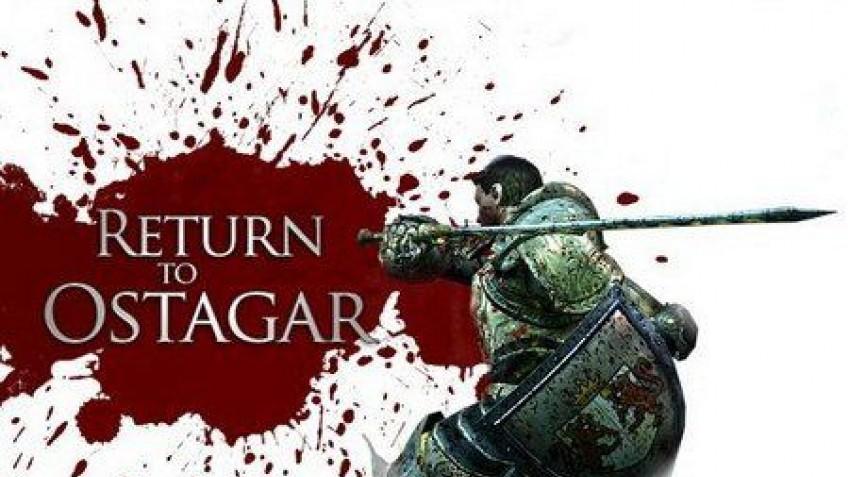 Dragon Age: Origins - Return to Ostagar