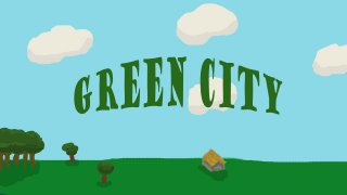 Green City (itch)