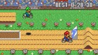 Excitebike: Bun Bun Mario Battle Stadium