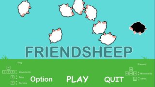 Friendsheep (itch)