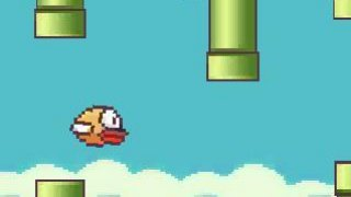 Fácil Flappy Bird (Easy Flappy Bird) (itch)