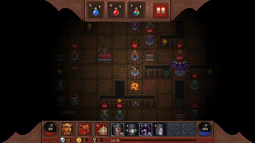 Dragon's Dungeon: Awakening