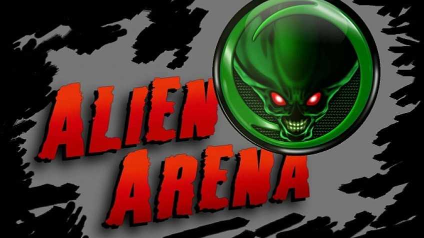CodeRED: Alien Arena 2006