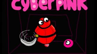 Cyber Pink (itch)