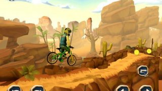 Dirt Bike Racing Stunts