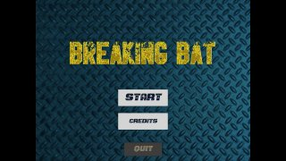 Breaking Bat (itch)
