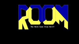 ROOM: The Math Game from Hell!